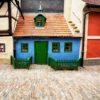 Medieval-Golden-lane-in-Prague---Franz-Kafka