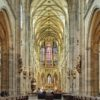 St.-Vitus-Cathedral-Prague-Castle
