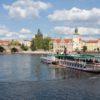 Boat-cruise-on-Vltava-River-Prague