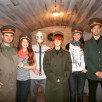 Breakout Prague Exit Game Nuclear Bunker Escape