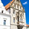 Kutna-Hora-Famous-Stone-House-Patrician-Gothic-Architecture
