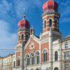 Pilsen-Czech-Republic-Große-Synagoge