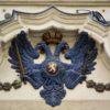 Prague-famous-house-At-the-Black-Eagle-
