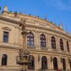 Rudolfinum-Classical-Music-Concert-Hall-in-Prague-Czech-Republic