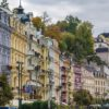 Street-in-Karlovy-Vary-Czech-Republic-