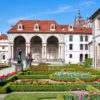 Wallenstein-garden-and-palace-UNESCO-Prague-Czech-republic